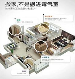 室内空气中氨的来源_广州大健康环保科技有限公司